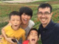 Pastor Han Family 1.jpg