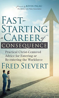 Fast Starting a Career of Consequence fr
