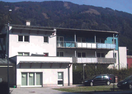 Rottenmann - Atrium: APPARTMENT
