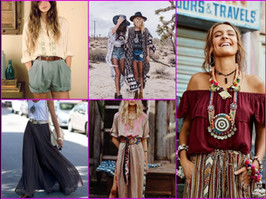 5 spectacular reasons why the Bohemian style is different from the ordinary