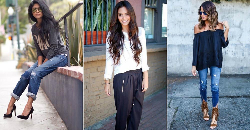 simple fashion ideas