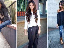 10 Heart-pounding Fashion styles, which one are you?