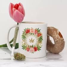 Rose Buds and Flowers Coffee Mug