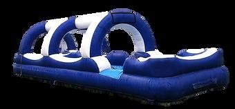 inflatable slip n slides