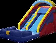 slides in oakdale