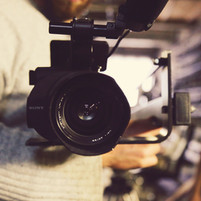 Video Camera about elegance videography services