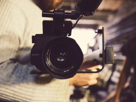 A movie is being filmed in Vaudreuil this week
