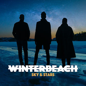 Winterbeach - COVER - Sky & Stars Single