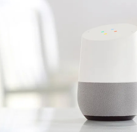 Predicting features implemented in Google Home Assistant