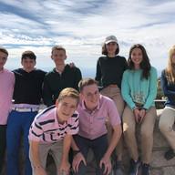 Mount Lemmon - halfway lookout