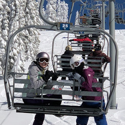 Ski Park Marmot Lift