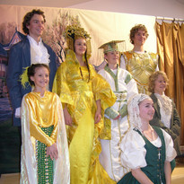 Cast of Play photo