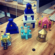3D Printing Graphic Design