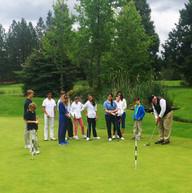 Golf Mount Shasta Golf Course