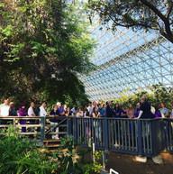 Biosphere 2 visit