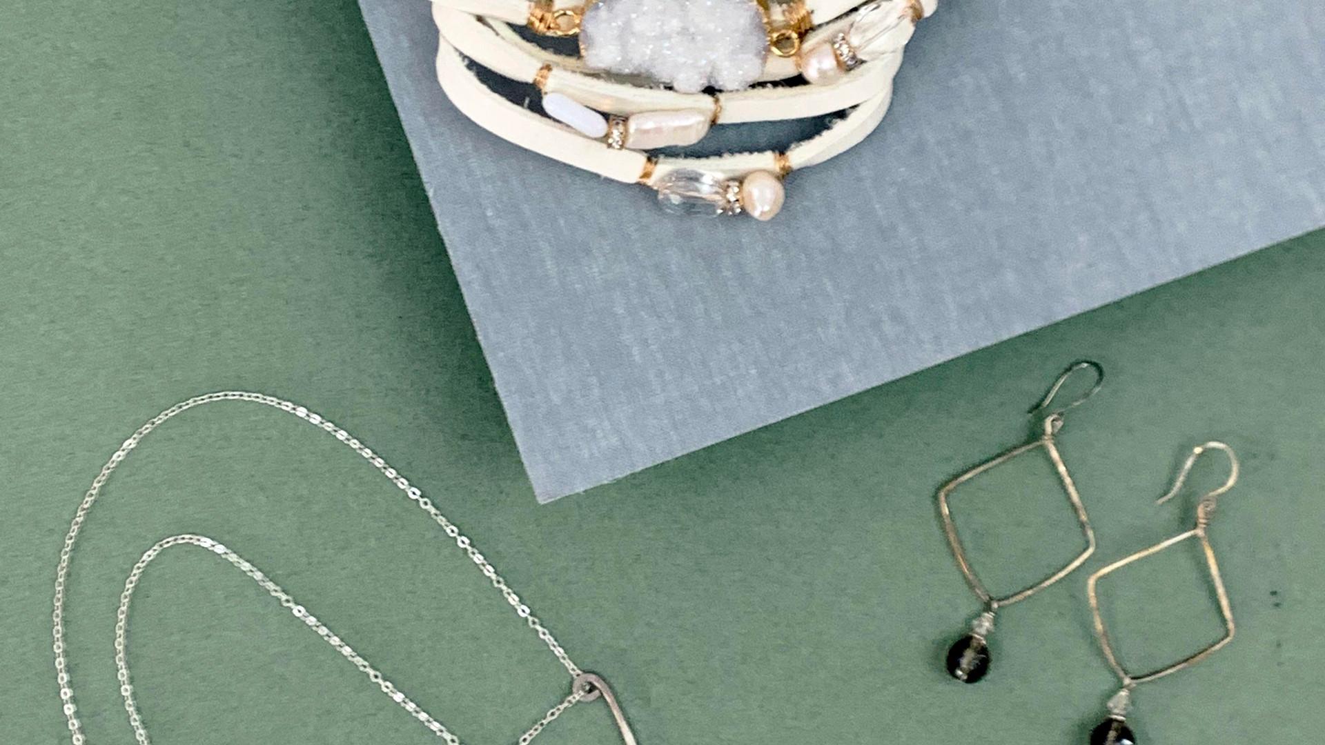 Hope & Moxie - Jewelry