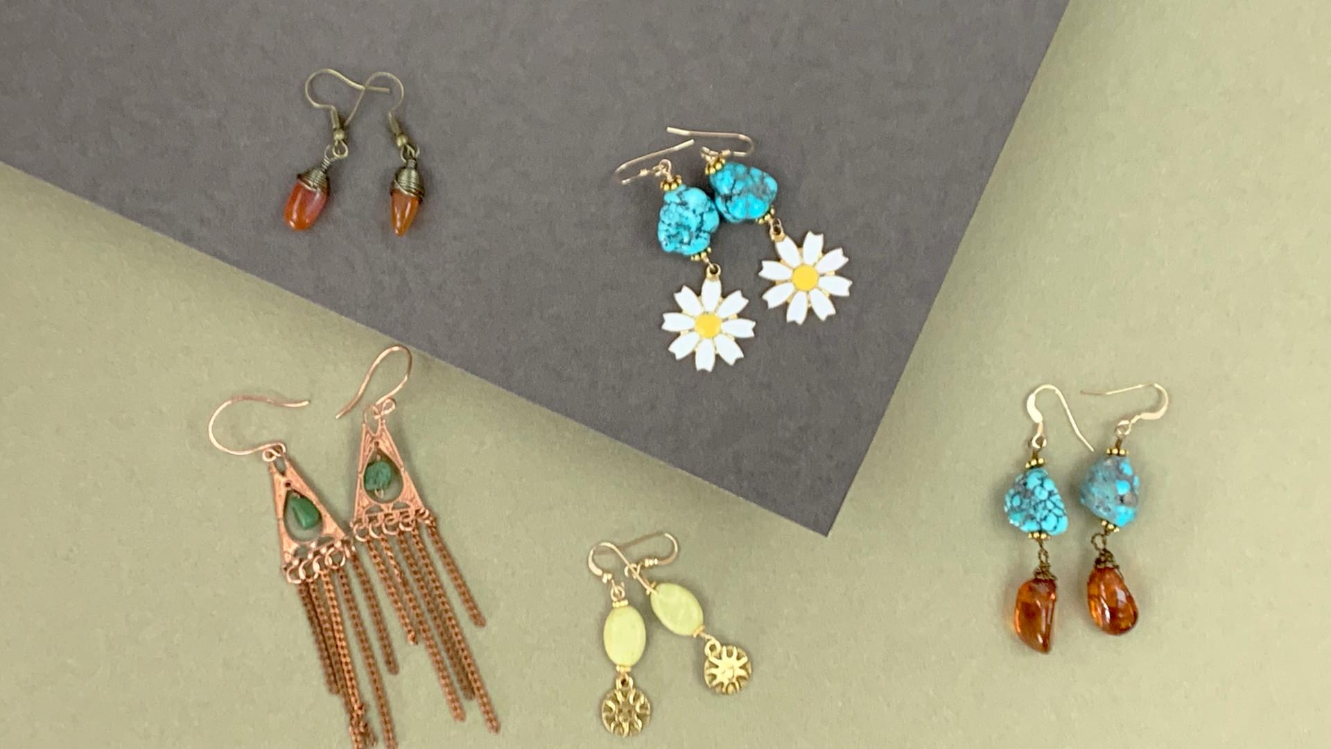 Heather Stone Jewelry