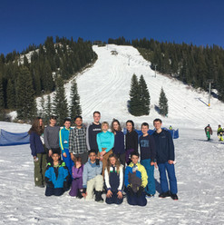 Mount Shasta Ski Park