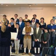 Patriotic Choir