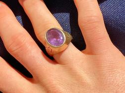 Ring & Cape Ceremony