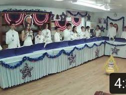 Patriotic Bell Choir Performances