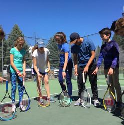 Tennis Module
