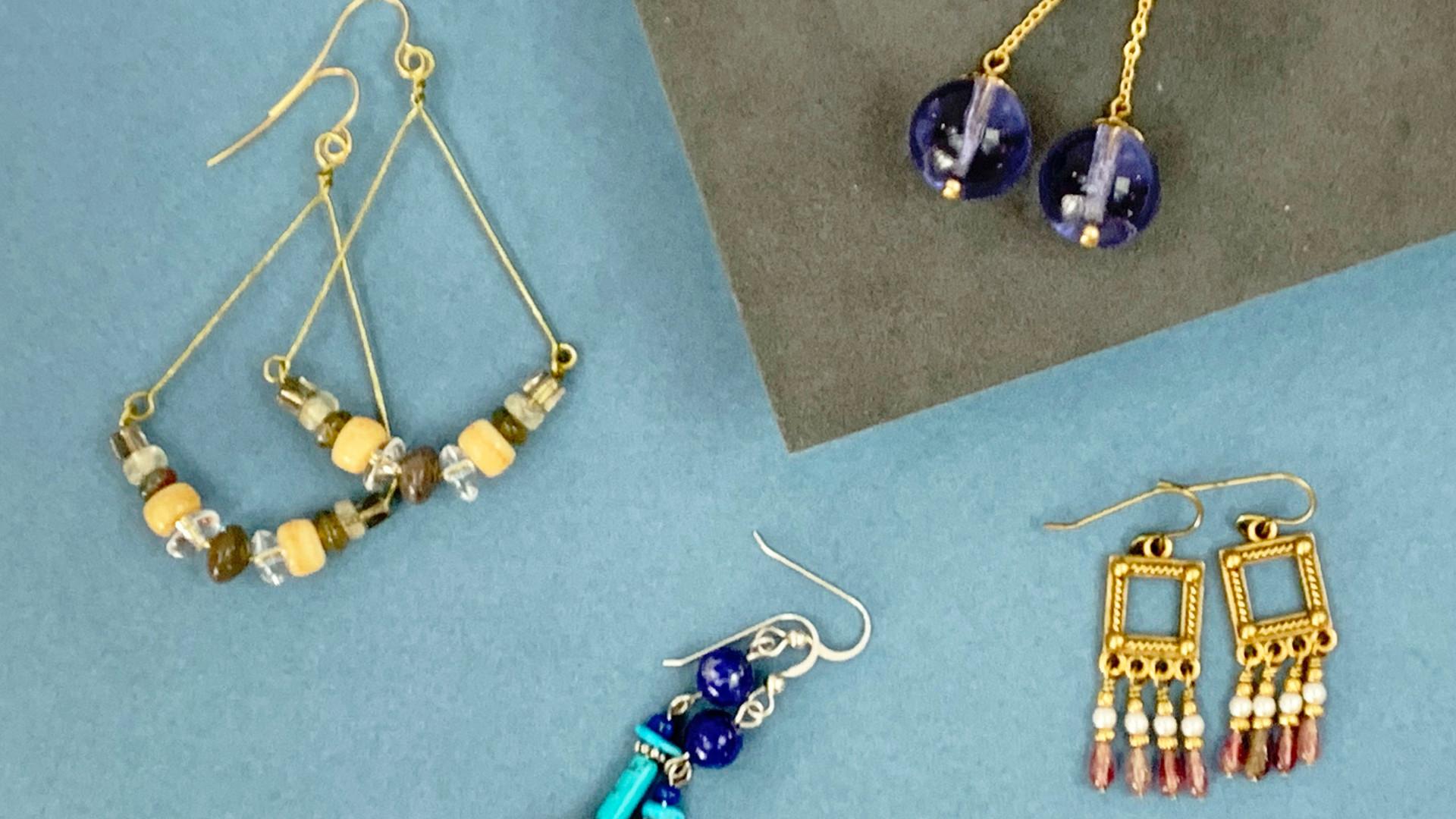 Mary Roedrich / Jane Roethenburg Jewelry