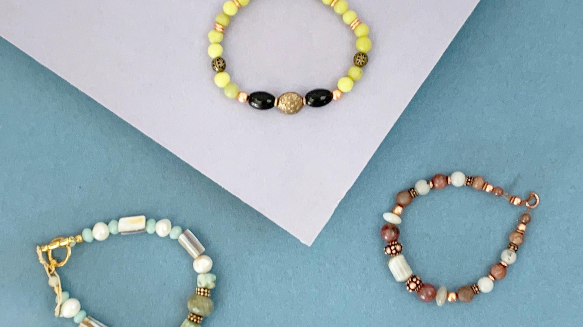 Jane Roethenburg Jewelry