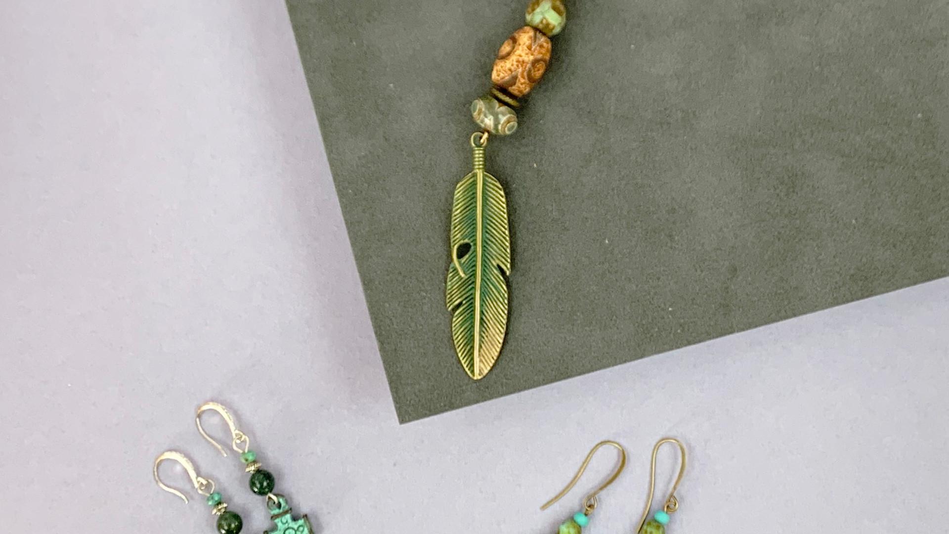Stacy Archangel Jewelry