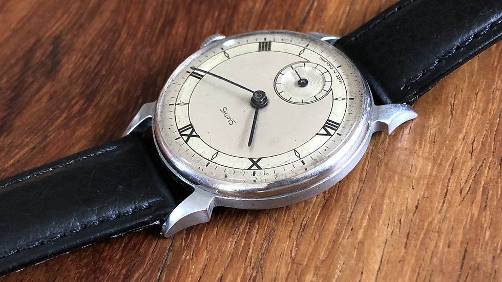 Smiths pre-Deluxe RG.0405 Watch