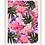 Thumbnail: Pink Tropical Painterly Print