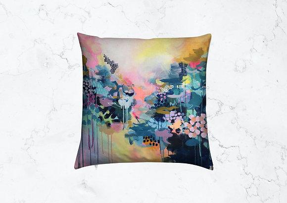 Velvet Cushion, Some Call It Magic