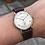 Thumbnail: J W Benson/Smiths 1954 9ct gold watch