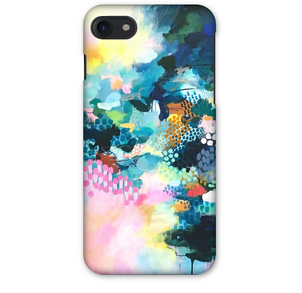 Enchanted - iPhone Case