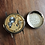 Thumbnail: Smiths imperial 9ct gold 1958 Watch