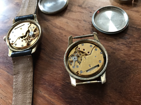 Smiths Watch BWC Cases