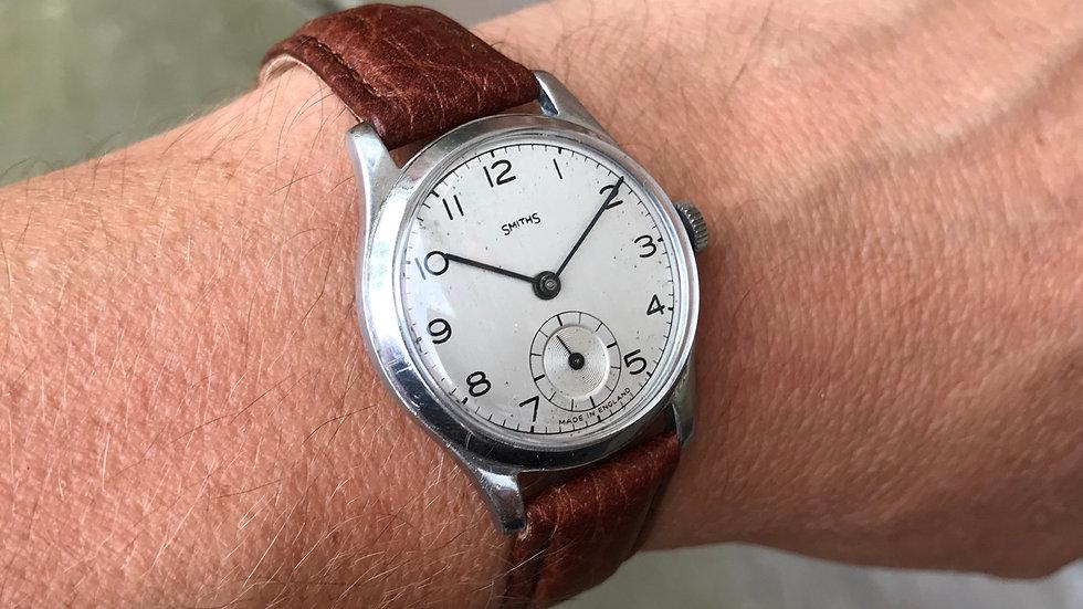 Smiths RG0513 1949 Presentation Watch