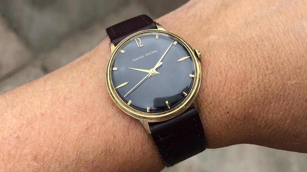 Smiths Astral 1968 ST362 Watch