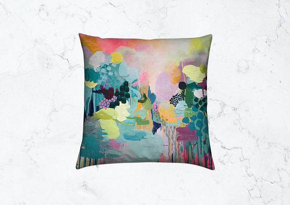 Velvet Cushion, Soul Power