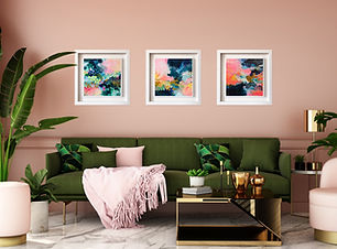 Triplet of Small Paintings.jpg