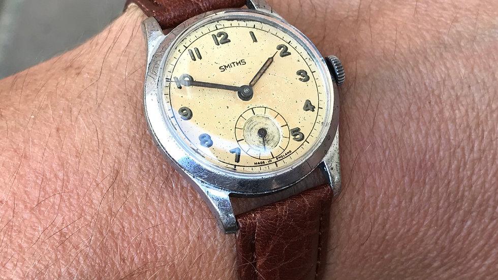 Smiths RG07 1949 Watch