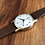Thumbnail: Smiths Deluxe 1960s 9ct gold watch