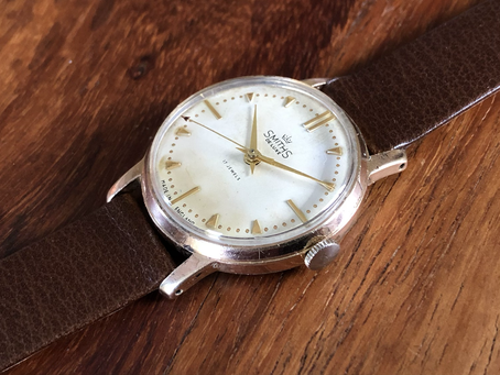 Famous Smiths Watch