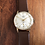 Thumbnail: Smiths Deluxe 1966 9ct Gold BR Presentation Watch