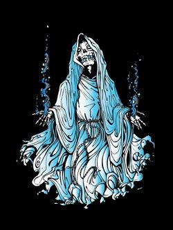 Drowning Mary