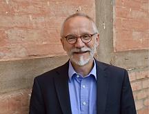 Pastor Dr. Kay-Ulrich Bronk