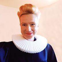 Gemeindepastorin Carola Scherf