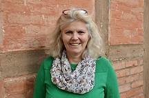 Dorothea Mohr