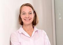 Landesjugenspastorin Annika Woydack