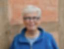 Regionalmentorin Birgit Johannson